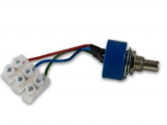 Potentiometer With Wires 1k 0hm Classic
